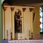 parafia św. Barbary w Gliwicach